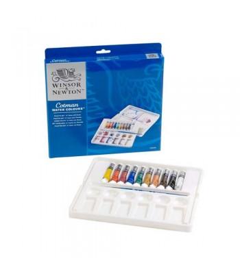 Winsor & Newton Cotman Water Colour Set WIN 0390646