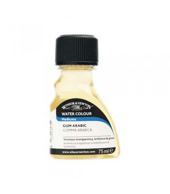 Winsor & Newton Water Colour Mediums Gum Arabic