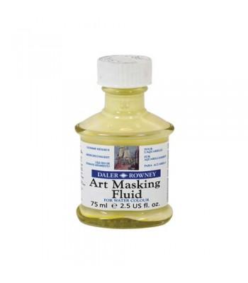Daler Rowney Varnish Art masking fluid