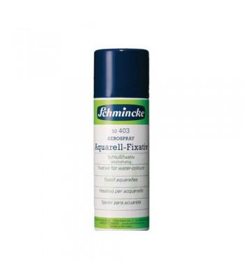 Schmincke Water Colour Mediums Aquarell fixativ