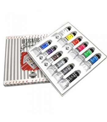 Daler Rowney Designer Gouache Color 6x15ml
