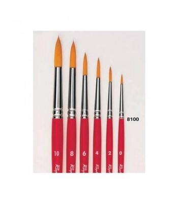 Raphael Decoline Brush Round size.10