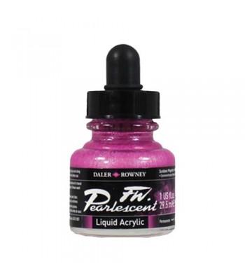 Daler Rowney Liquid Acrylic Pearlescent 29.5ML