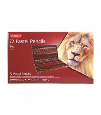 Derwent Pastel Pencil 72 colors