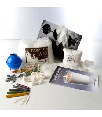Specialist Candle Making Kit