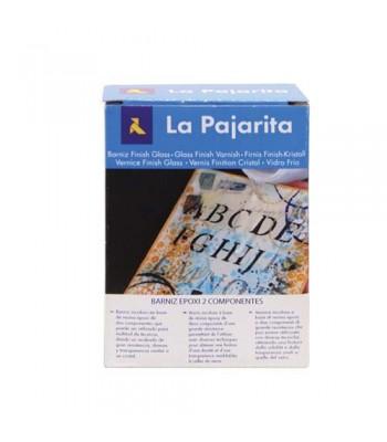 LA PAJARITA FINISH GLASS KIT LAP 3120/07