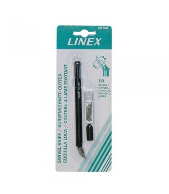 Linex Curve Cutter LINKNIFECK600