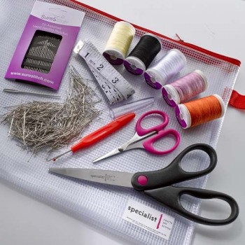 Specialist Crafts Economy Sewing Kit