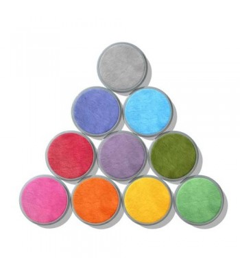 Snazaroo Face Paint 18ml Classic Colors