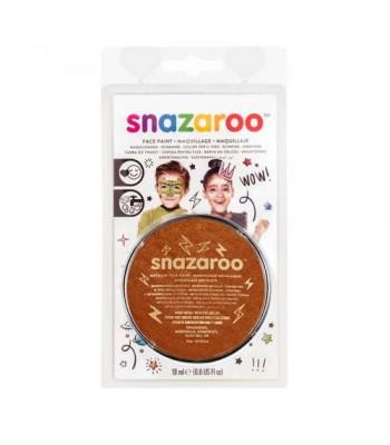 Snazaroo Face Paint 12ml Metallic Colors