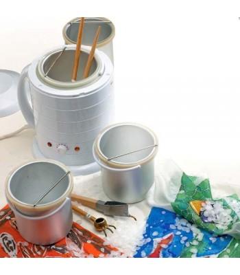 Specialist Crafts Batik Wax Melting Pot