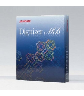 Specialist Crafts Digitizer Embroidery Software