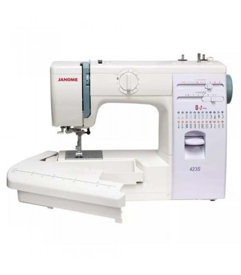 Specialist Crafts Janome 423S Machine
