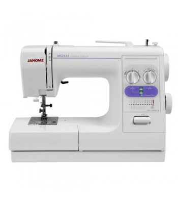 Specialist Crafts Sewing Machine 2522 Janome