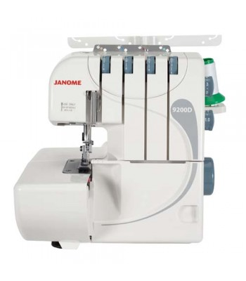 Specialist Crafts Over locker 9200D Janome
