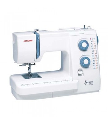Specialist Crafts Sewist 525S Janome