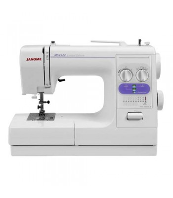Specialist Crafts Sewing Machine Janome