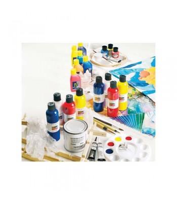 Specialist Silk Paint Starter Craft Kit
