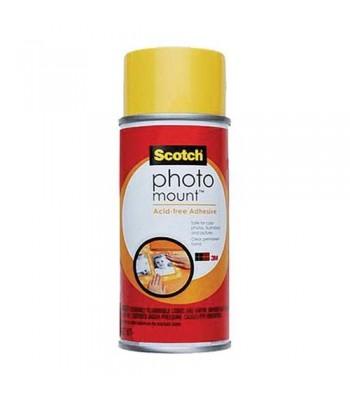 3M Photo Mount Spray 292g 3MSPRAY6094