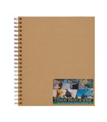 Canson Photo & Scrap Book