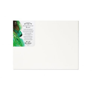 Winsor & Newton Artists Canvas Board 16x12 INCHES WIN6224114