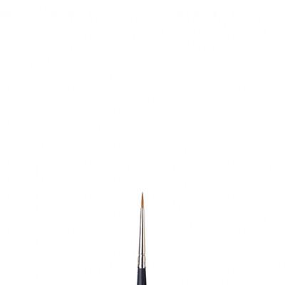 Winsor & Newton Professional Watercolour Sable Brush Round No 0 WIN5067000