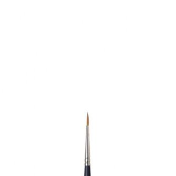 Winsor & Newton Professional Watercolour Sable Brush Round No 1 WIN5067001