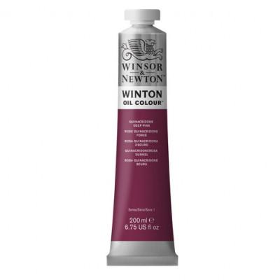 Winsor & Newton Winton Oil Colour 200ml WIN1437250