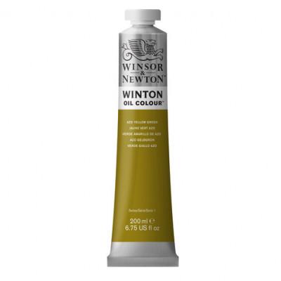 Winsor & Newton Winton Oil Colour 200ml WIN1437280
