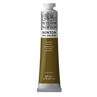 Winsor & Newton Winton Oil Colour 200ml WIN1437389