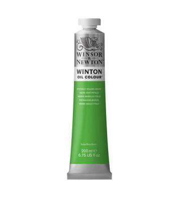 Winsor & Newton Winton Oil Colour 200ml WIN1437403