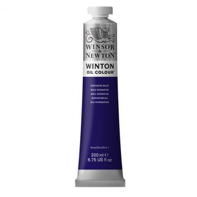 Winsor & Newton Winton Oil Colour 200ml WIN1437406