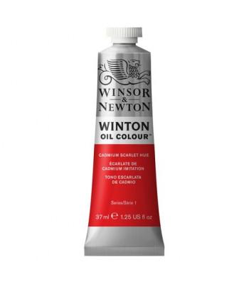 Winsor & Newton Winton Oil Colour 37ml WIN1414107