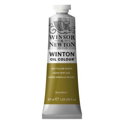 Winsor & Newton Winton Oil Colour 37ml WIN1414280