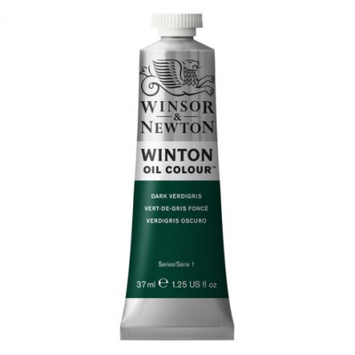 Winsor & Newton Winton Oil Colour 37ml WIN1414405