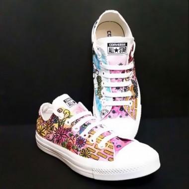 Hobby & Craft Shoe Spray Paints