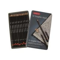Graphic Pencil Set