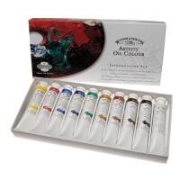 Oil Color Set