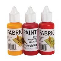Textile Paints
