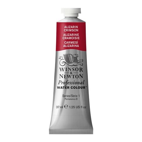 Winsor & Newton Artist Water Color 37ml WIN0114004