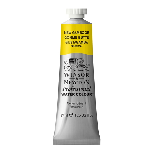 Winsor & Newton Artist Water Color 37ml WIN0114267