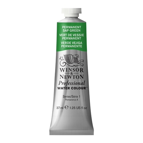 Winsor & Newton Artist Water Color 37ml WIN0114503