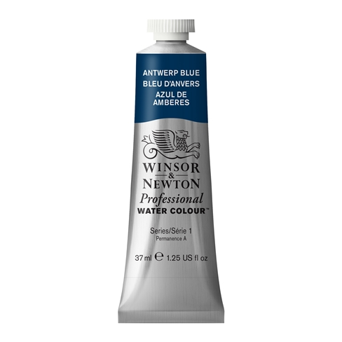 Winsor & Newton Artist Water Color 37ml WIN0114010