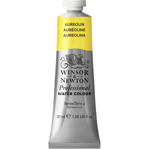 Winsor & Newton Artist Water Color 37ml WIN0114016