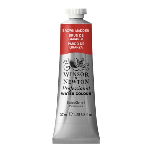 Winsor & Newton Artist Water Color 37ml WIN0114056