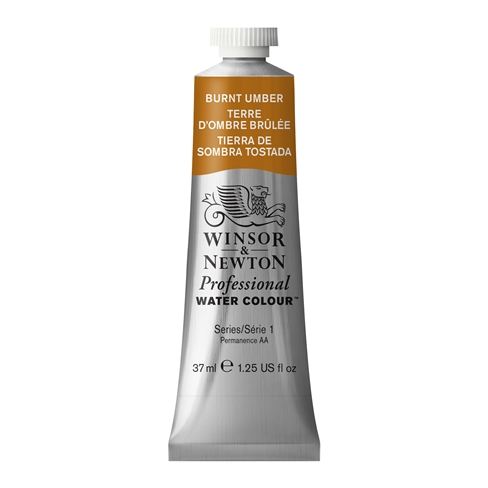 Winsor & Newton Artist Water Color 37ml WIN0114076
